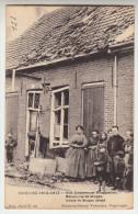 Poperinge, Poperinghe, Huis Duhameeuw, Bruggestraat (pk22453)