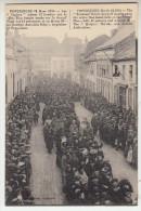 Poperinge, Poperinghe, 12 mars 1915, les Taube, jettent 11 bombes sur la ville,..  (pk22454)