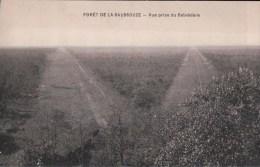 Forêt De SAUSSOUZE Vue Prise Du Belvédère - France