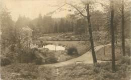 Domaine De Mariemont - Le Parc - Le Mausolée Et La Roseraie - Morlanwelz