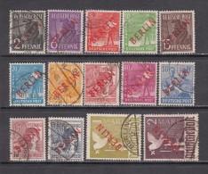 1949   MICHEL  N� 21 / 34