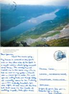 Sorfjorden, Hardanger, Norway Postcard Posted 1985 Stamp - Norway