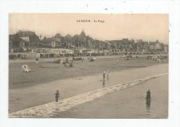 Cp  , 44 , LA BAULE , La Plage , Voyagée 1912 - La Baule-Escoublac
