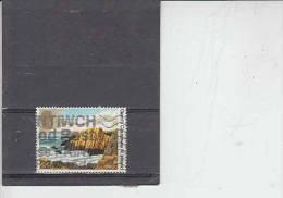 GRAN BRETAGNA 1981  - Unificato  999 - National Trust - 1952-.... (Elisabetta II)