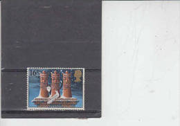 GRAN BRETAGNA 1983 - Unificato  1109 -- Natale - 1952-.... (Elisabetta II)