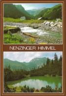 A - VA - Etholungsgebiet Nenzinger Himmel, 1370 M - Vorarlberg [2 Sichte] -  Ed. Risch-Lau &  Gebr. Metz N° WA 29.4 - Nenzing