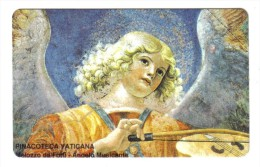 Pinacoteca Vaticana 5000 Lire Nuova Cod.schede.053 - Vaticano