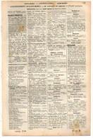 ANNUAIRE - 22 - Département Cotes Du Nord - Année 1900 + 1923/1930/1932 + 1938 édition Didot-Bottin 5 Année (7.7x5=38.5) - Telephone Directories