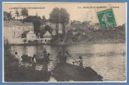 35 - MARCILLE ROBERT --  L'Etang - France