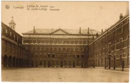 Turnhout St Jozefs College, Speelplaats (pk21265) - Turnhout