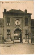 Turnhout Ingangpoort Van Het Begijnhof, Buitenzicht (pk21266) - Turnhout