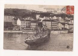 ( 66 ) PORT VENDRES - Port Vendres