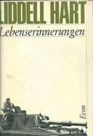 Lebenserinnerungen By Liddell Hart B.H. - Livres, BD, Revues