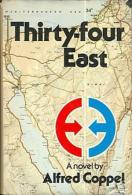 Thirty-four East By Coppel, Alfred (ISBN 9780151899500) - Unclassified