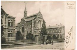 Turnhout Hôpital Ste Elisabeth (pk21272) - Turnhout