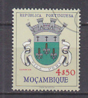 PGL D1042 - COLONIES PORTUGAISES MOZAMBIQUE Yv N°473 - Mozambique