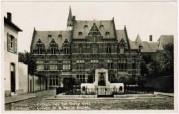 Turnhout College Van Het Heilig Graf (pk21276) - Turnhout