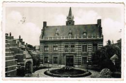 "Turnhout Huis ""De Toren"", Begijnenstraat Thans Stadsmuseum Taxandria (pk21280) - Turnhout"