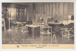 Poperinge, Poperinghe, Sanatorium St Idesbald Op De Lovie, Consultatiezaal (pk22485) - Poperinge