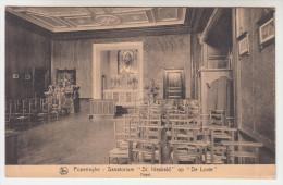 Poperinge, Poperinghe, Sanatorium St Idesbald op de Lovie, kapel (pk22491)