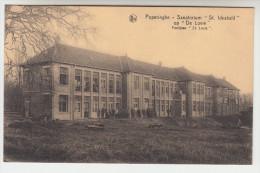 Poperinge, Poperinghe, Sanatorium St Idesbald op de Lovie,  paviljoen St Louis  (pk22499)