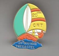 Trégastel - 24 Heure De La Voile Année 1992 - FRANCO DE PORT - Voile