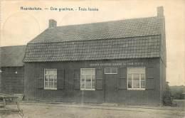 Lo-Reninge - Noordschote - Drie grachten - Tram Statie - Trois Foss�s - Un petit pli