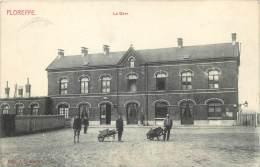 Floreffe - La Gare - Pr�s de Flawinne et Frani�re - Edit. Marcovici