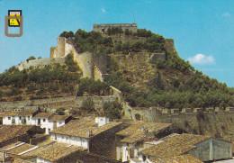 España--Alicante--1987--Denia--Castillo--Fechador-Denia A Paris,Francia - Castillos