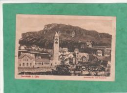 Gerolstein I. Eifel Erlöserkirche Mit Munterlei - Gerolstein