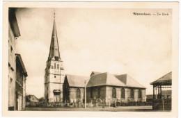 Waarschoot, De Kerk (pk21290) - Waarschoot