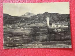 Travesio La Chiesa 1949 Pordenone - Italia