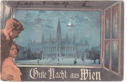 03757 Wien Gute Nacht - Sonstige
