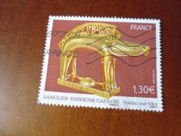 FRANCE TIMBRE OBLITERATION CHOISIE   YVERT N° 4061 - Gebraucht