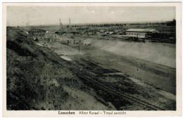 Lanaken, Lanaeken, Albert Kanaal, Totaal Aanzicht (pk21296) - Lanaken