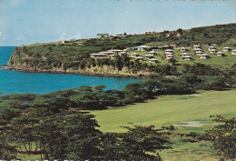 Belham River Golf Copurse , Vue Pointe HOtel , MONTSERRAT , W.I. , PU-1970 - Antilles
