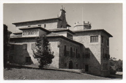 Espagne--COMILLAS--1969--Hotel Casal Del Castro ,cpsm 14 X 9  Foto Imperio--Belle Carte Pas Très Courante - Cantabria (Santander)