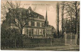 Alken, Klooster Der Eerw Paters (pk21298) - Alken