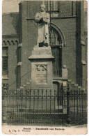 Brecht Standbeeld Van Mudaeus (pk21301) - Brecht