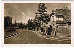 Kolenmijnen Van Beringen, Een Hoekje Van De Noorder Arbeiderswijk (pk21302) - Beringen