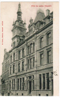Hasselt, Hoogstraat, Hotel Des Postes (pk21310) - Hasselt