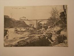 Carte Postale - ARLES SUR TECH (66) - Le Tech Près Arles (155/1000) - Autres Communes