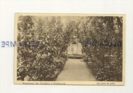 Belgique. Pensionnat Des Ursulines à Melsbroeck. Une Partie Du Jardin. !!a été Découpée - Steenokkerzeel