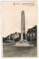Hasselt, Gedenkteken Oorlog 1914 - 1918 (pk21314) - Hasselt