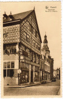 Hasselt, Kapelstraat (pk21315) - Hasselt