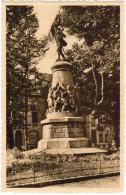 Hasselt, Gedenkteken Boerenkrijg 1798 (pk21318) - Hasselt