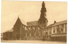 Hasselt, St Quintinuskerk (pk21320) - Hasselt