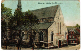 Tongeren, Tongres, Eglise Du Béguinage (pk21327) - Tongeren