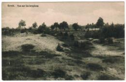 Genk, Genck, Vue Sur Les Bruyères (pk21331) - Genk