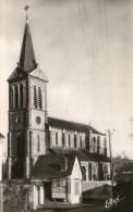 BARTRES - L'Eglise - 1958 - - France
